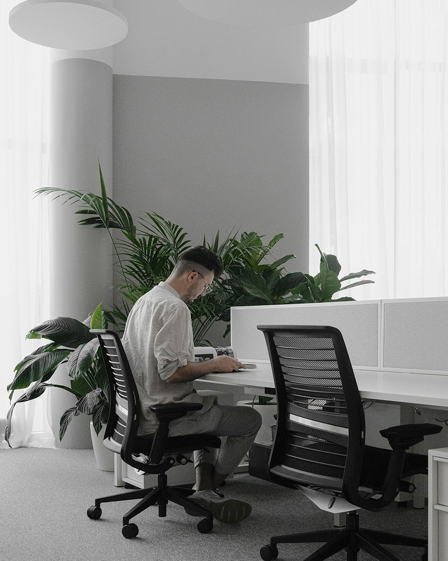 Дизайн офиса фото