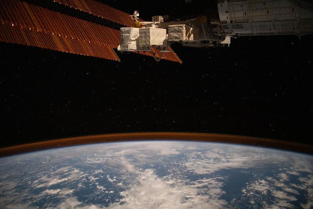 космические снимки фото