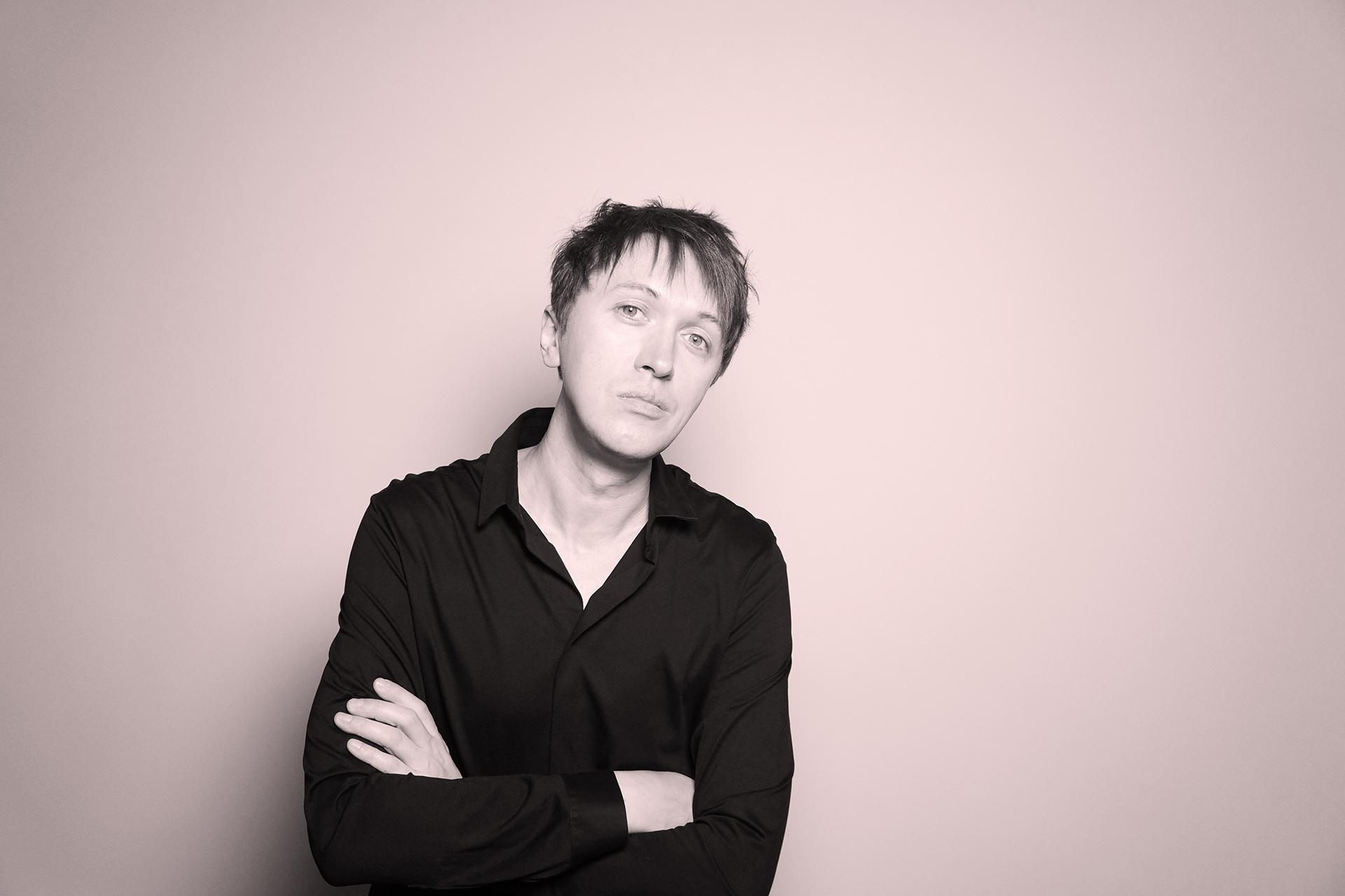 Дима Логинов фото