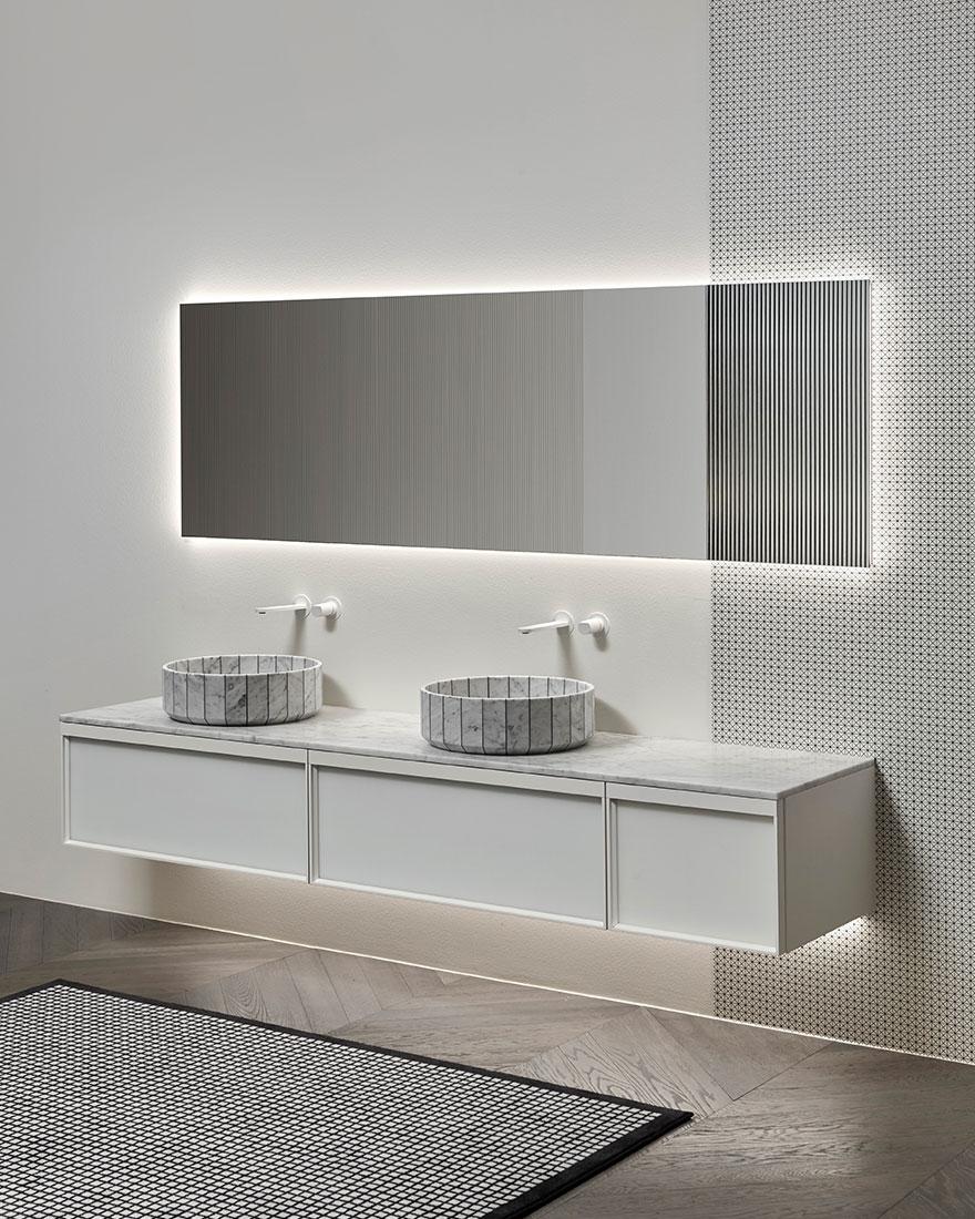 Antoniolupi мебель фото