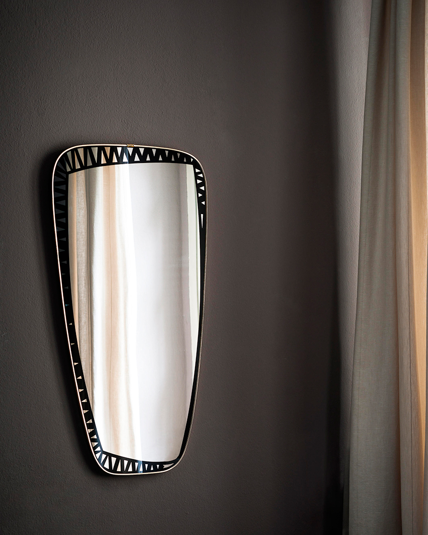 зеркало в прихожую фото