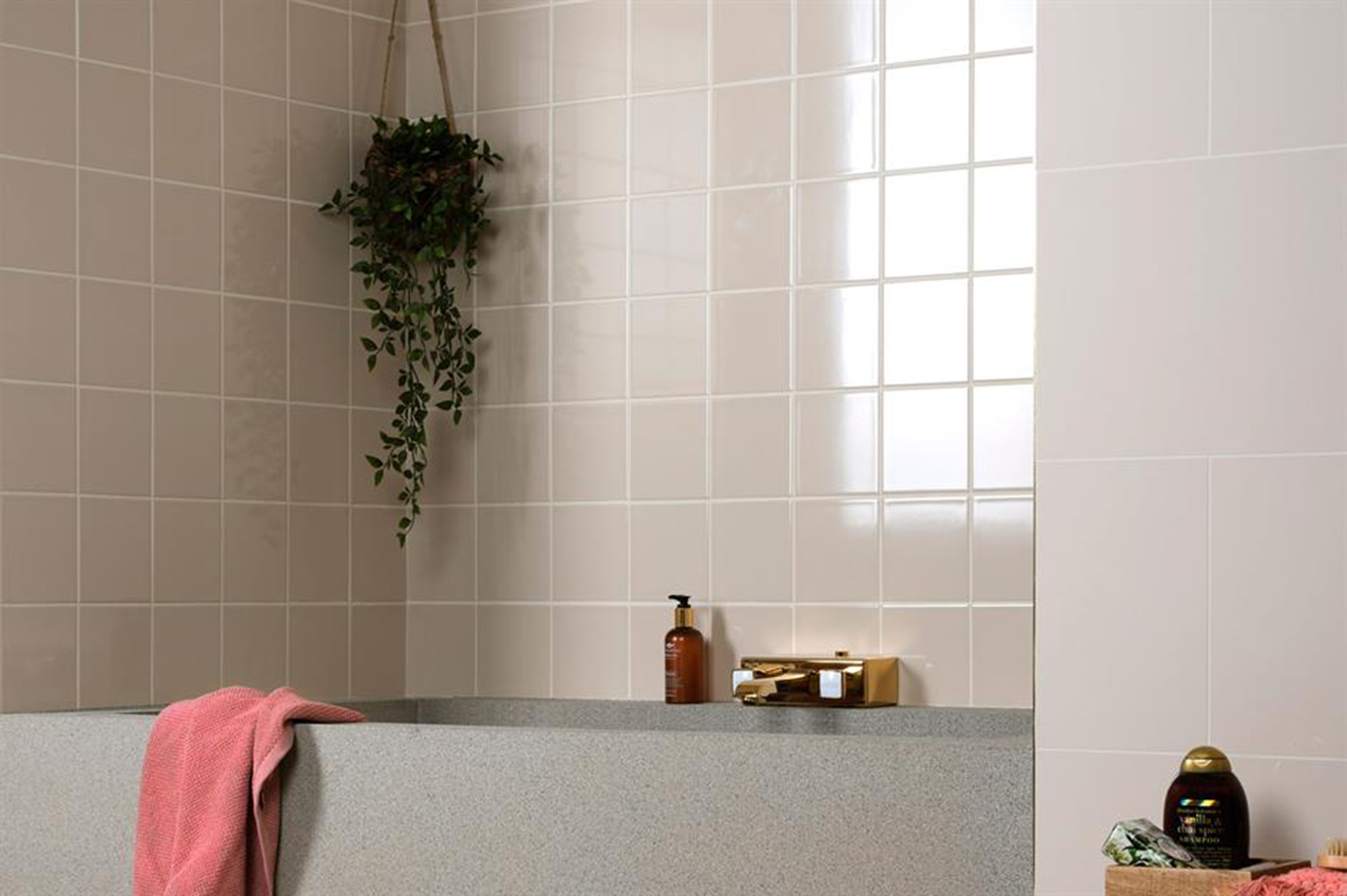 Ремонт в ванной комнате фото