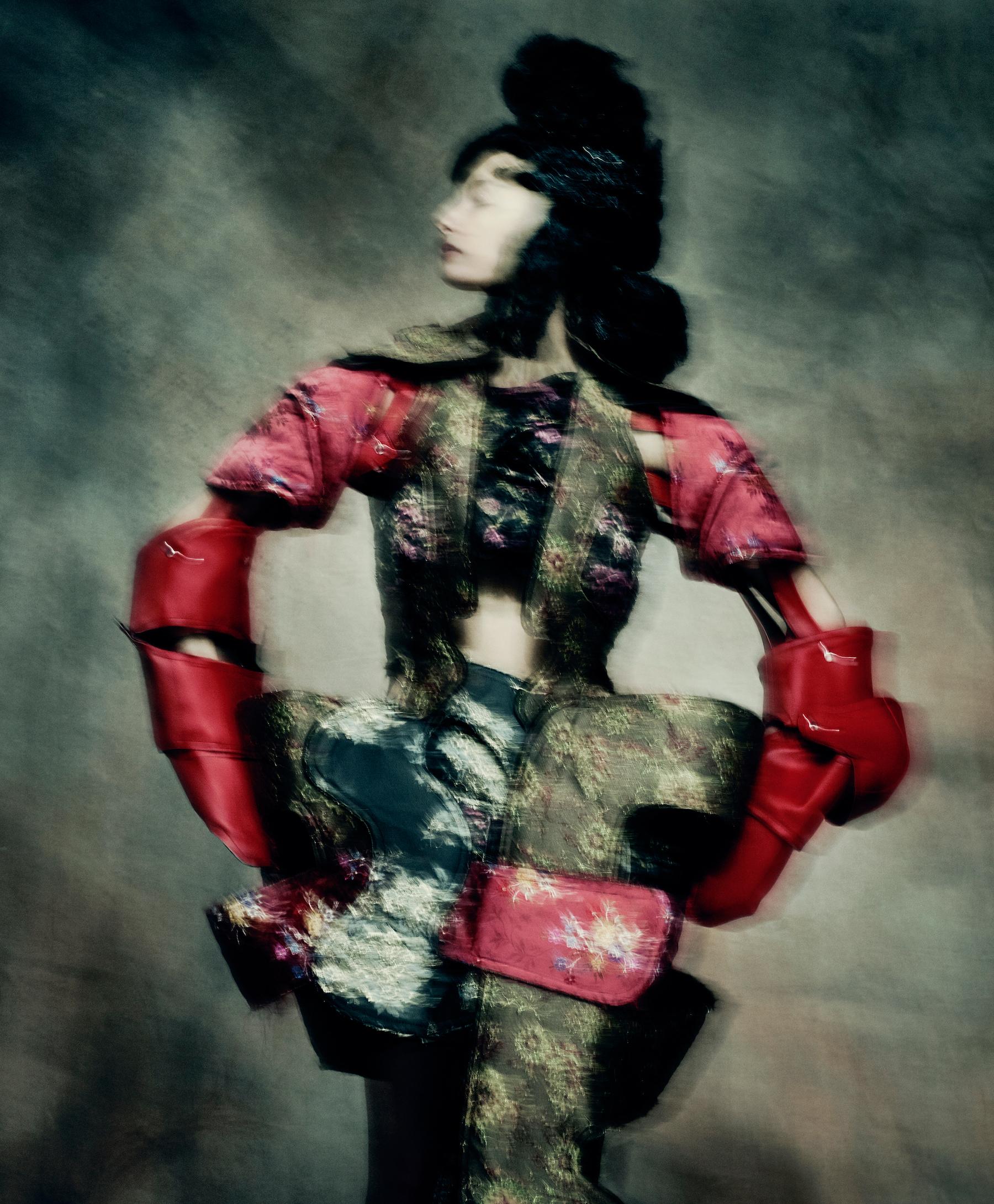 рей кавакубо одежда фото