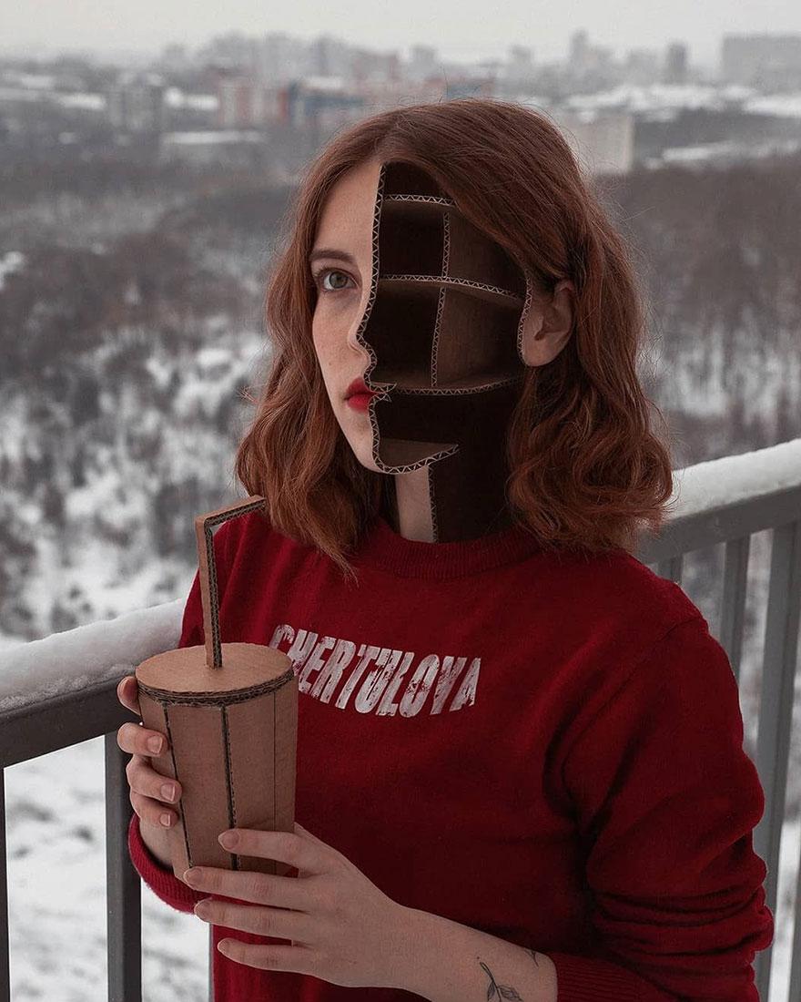 Александра Чертулова работы фото