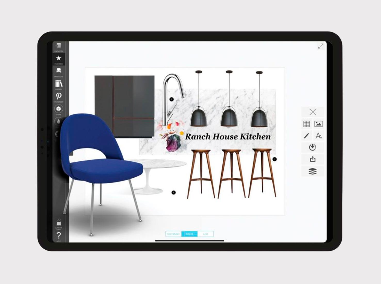 приложения для дизайна интерьера фото