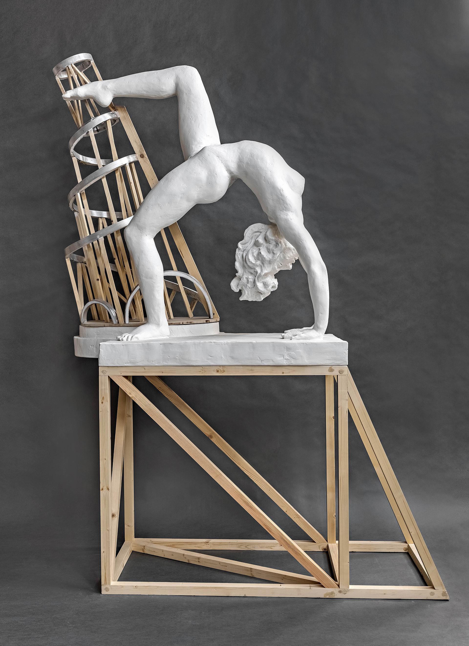 Выставка Александра Косолапова в Москве фото
