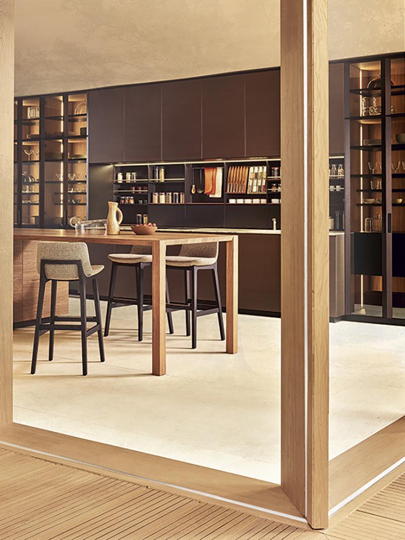 кухня Artex фото