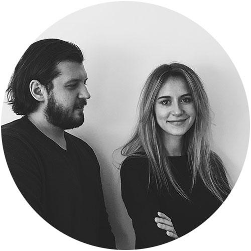 Анастасия Анисина и Максим Цыбин фото