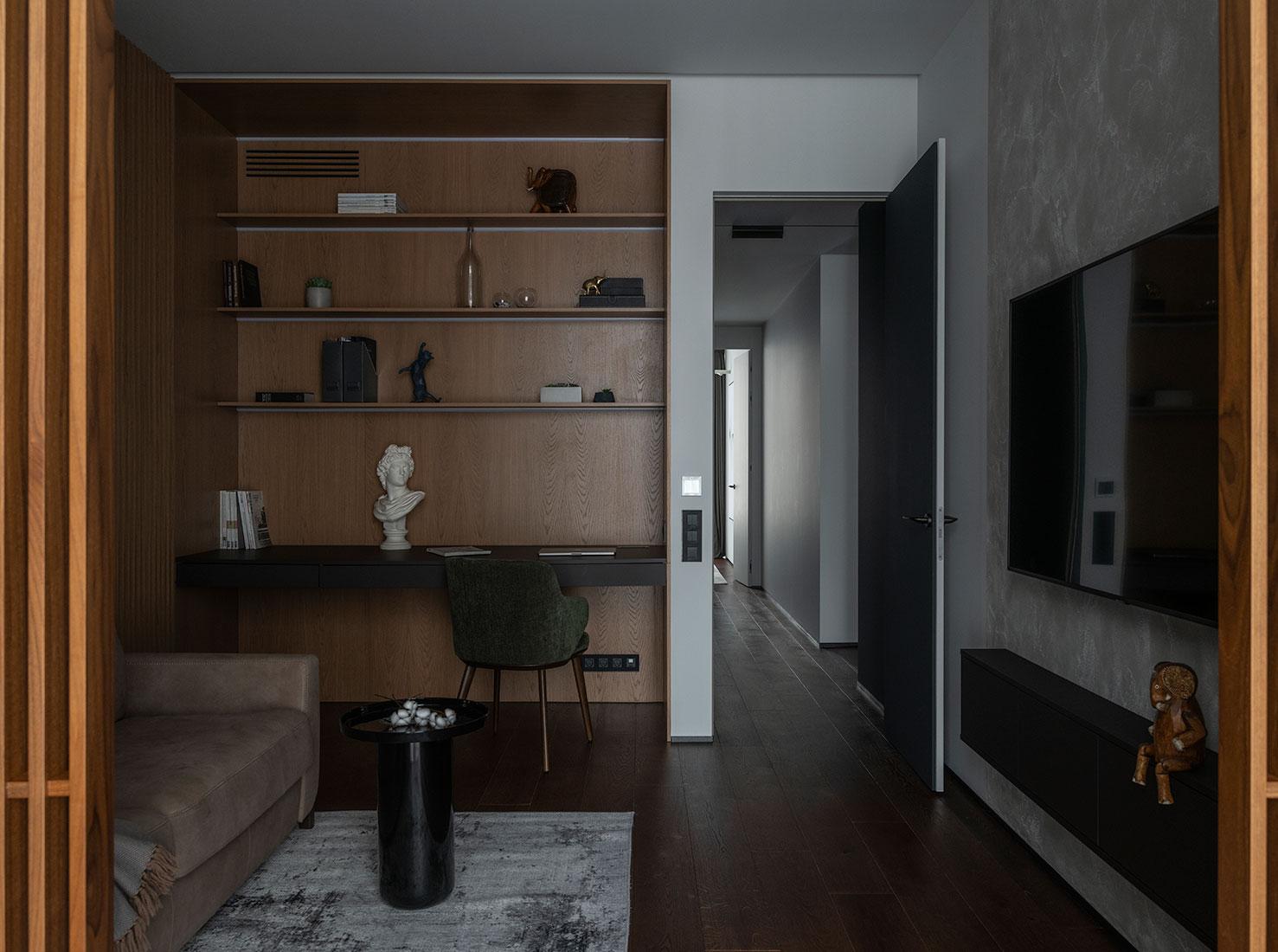 Дизайн интерьера фото