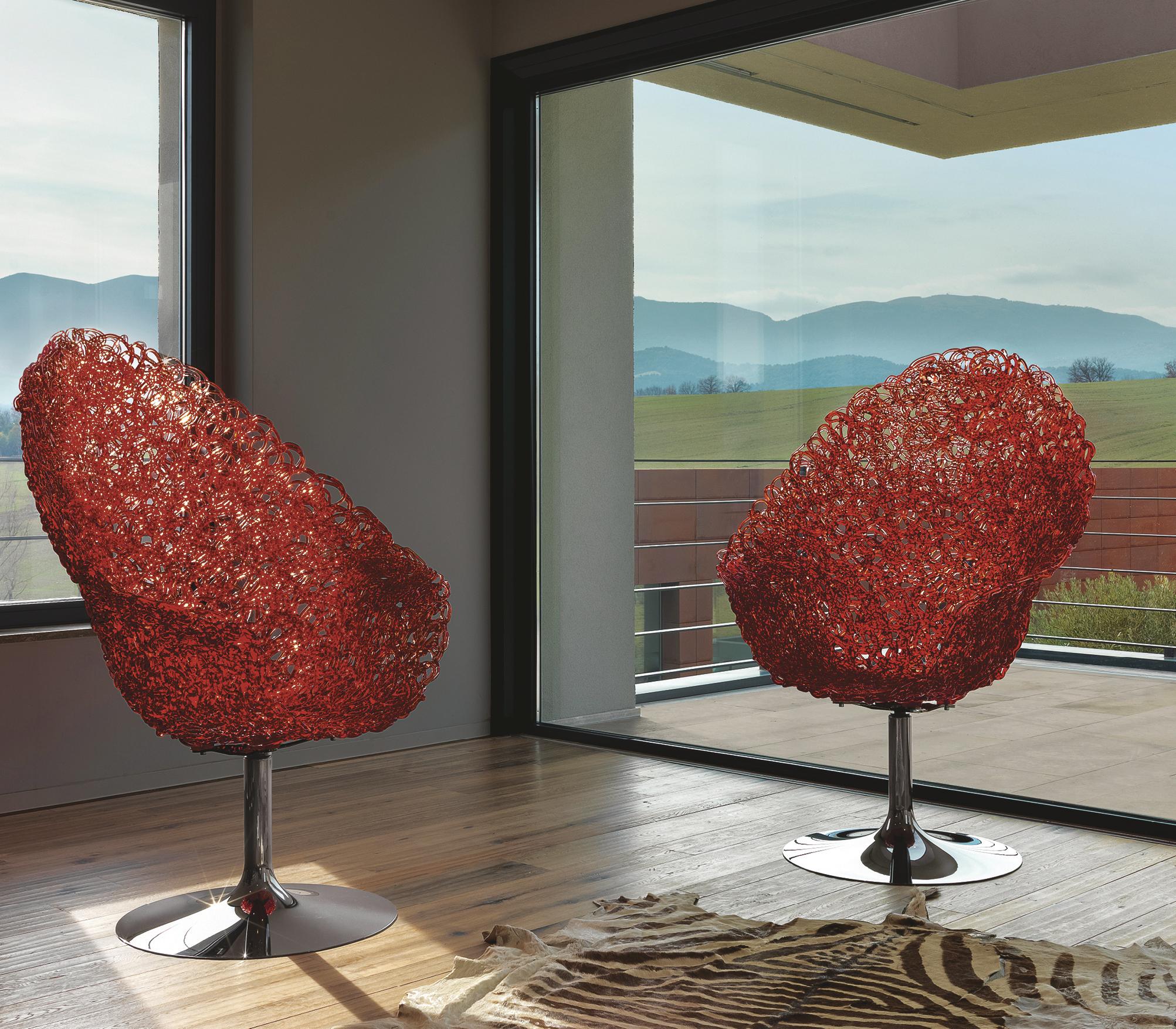 Мебель Edra фото