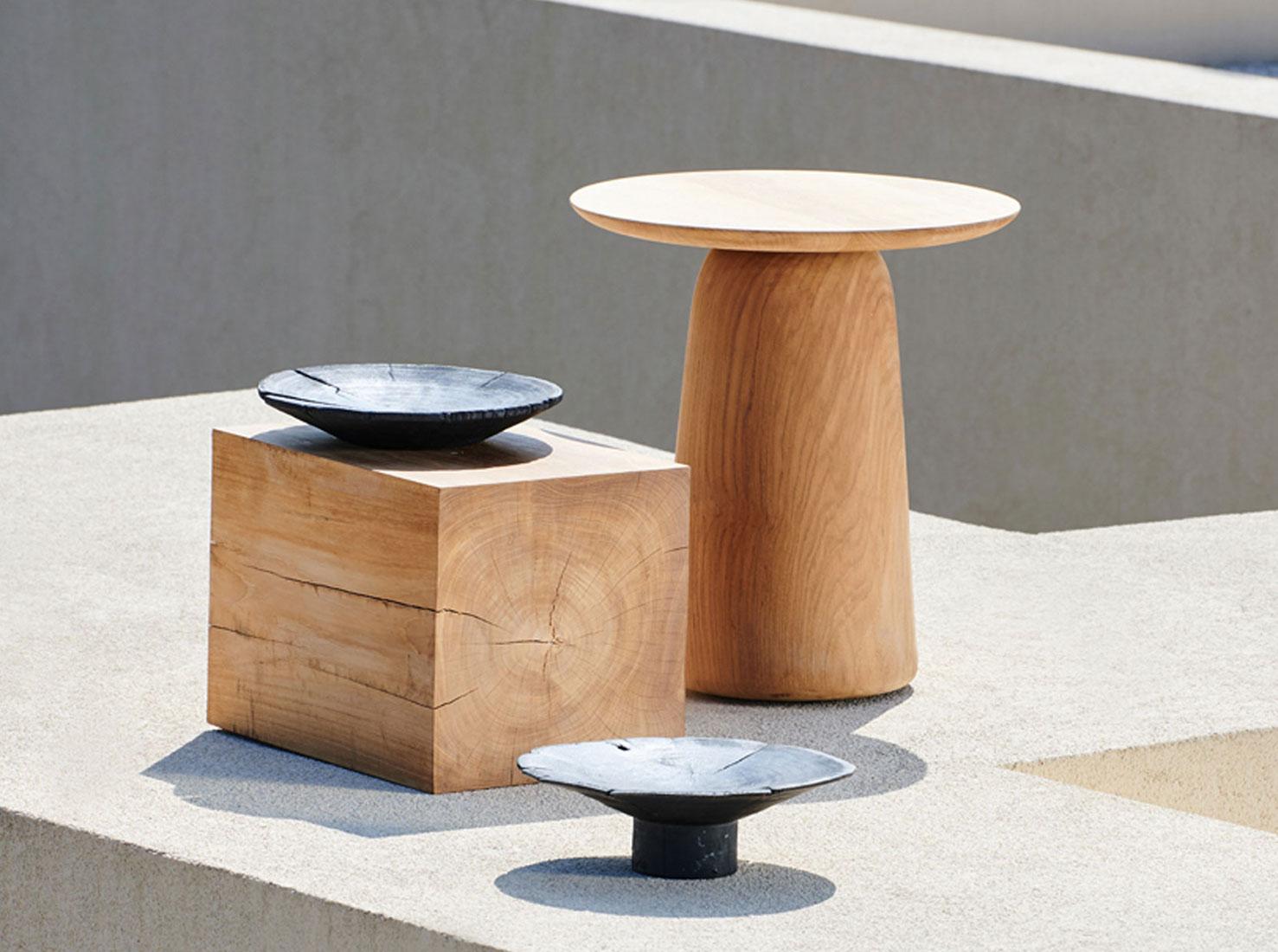Yabu Pushelberg мебель фото