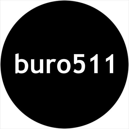 Buro511 логотип фото