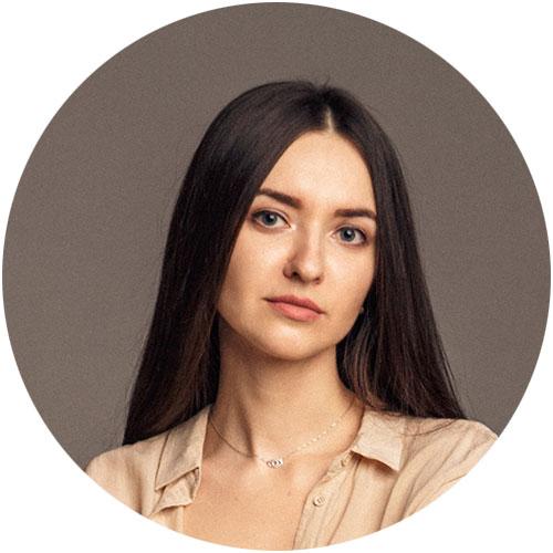 Евгения Дубровская фото
