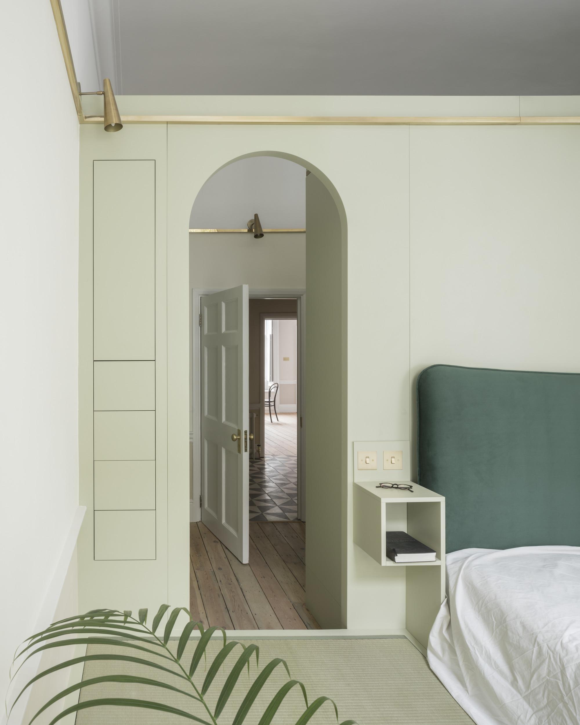 Квартира в Лондоне фото