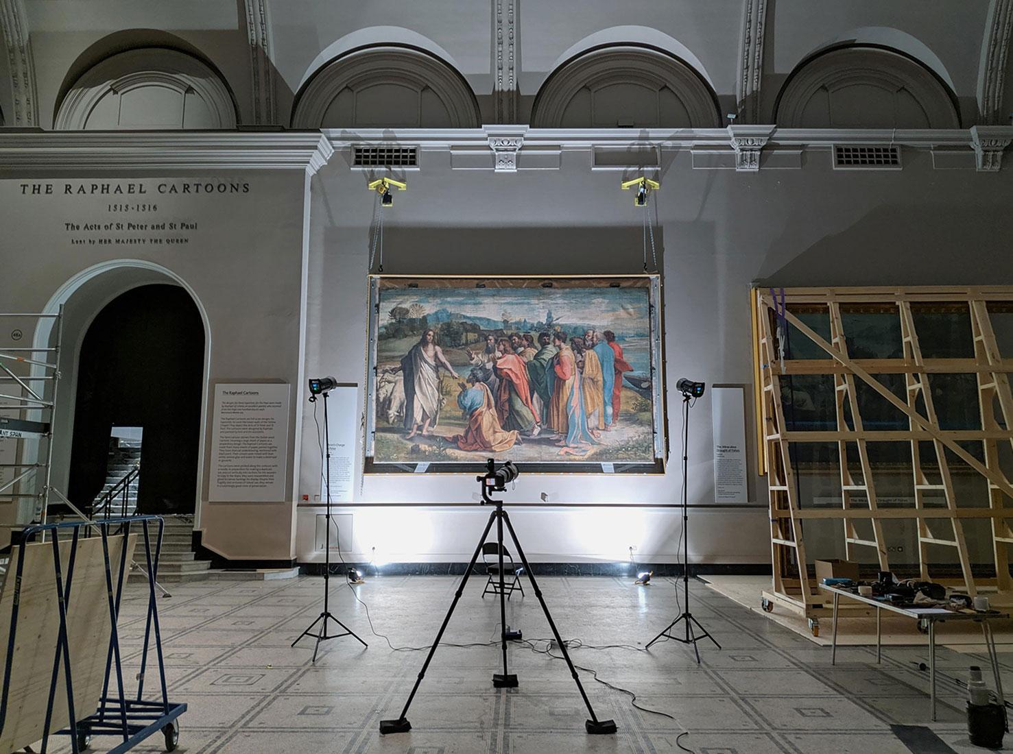 музеи онлайн фото