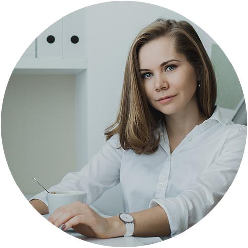Ксений Иванова фото