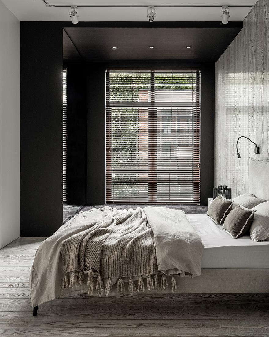Дизайн спальни фотоДизайн квартиры фото