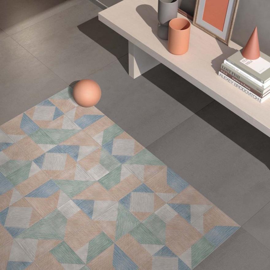 тренды керамической плитки 2021 фото