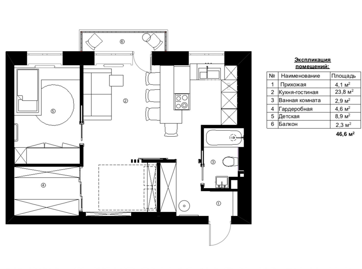Планировка квартиры 40 кв м фото