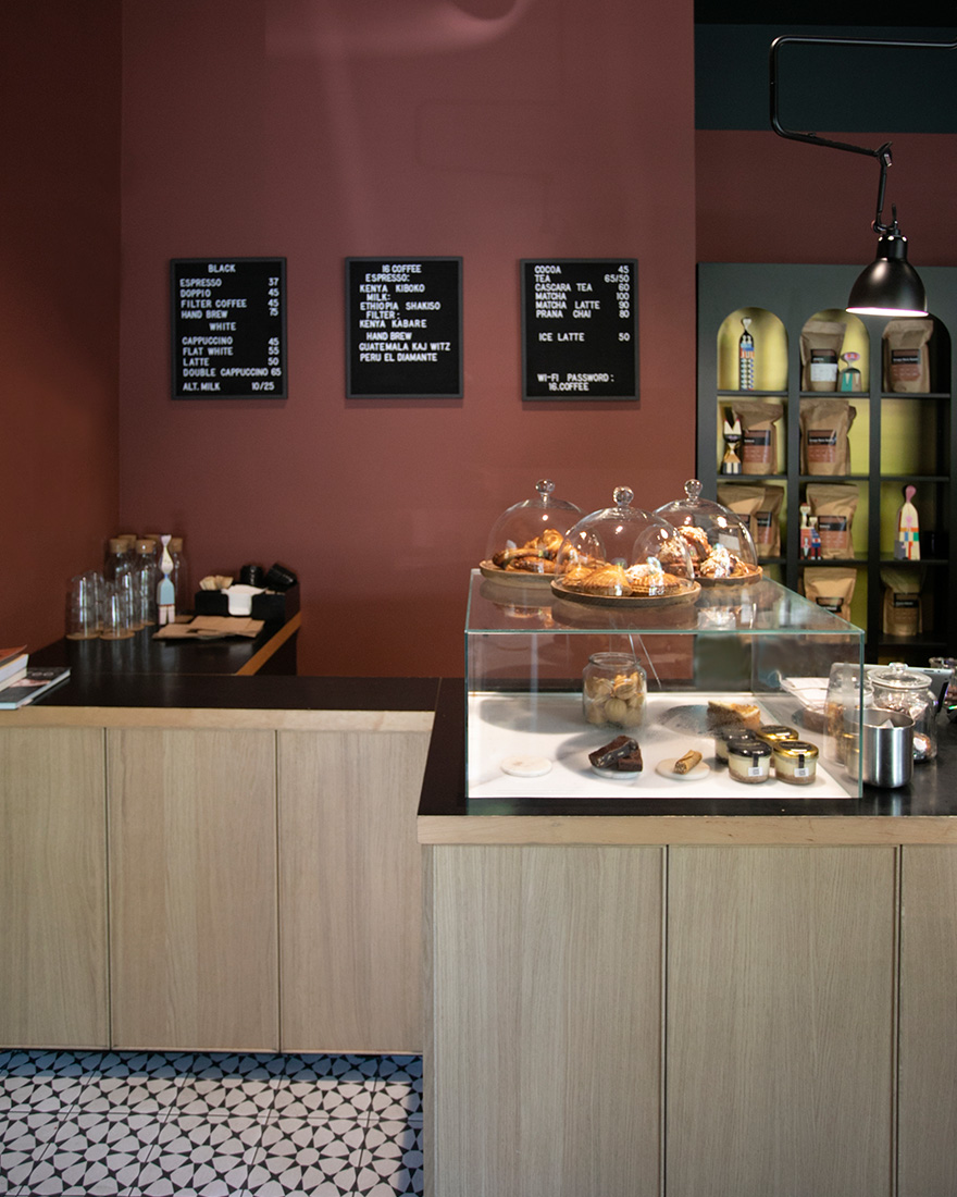 Кафе в Киеве фото