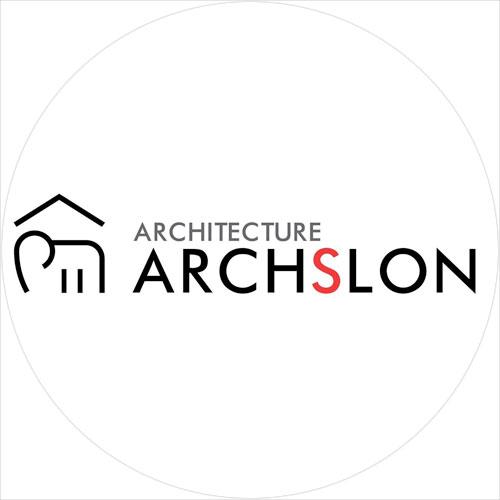 Бюро archslon логотип фото