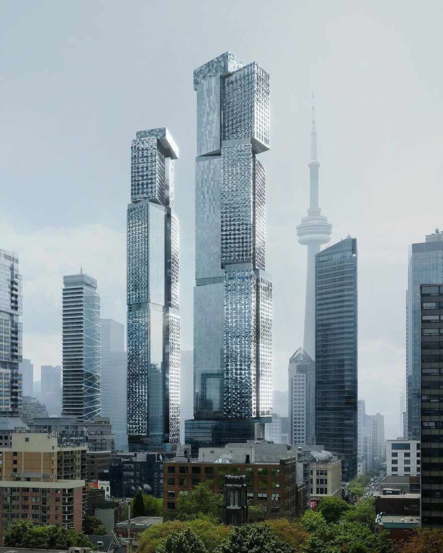 Фрэнк Гери архитектор фото