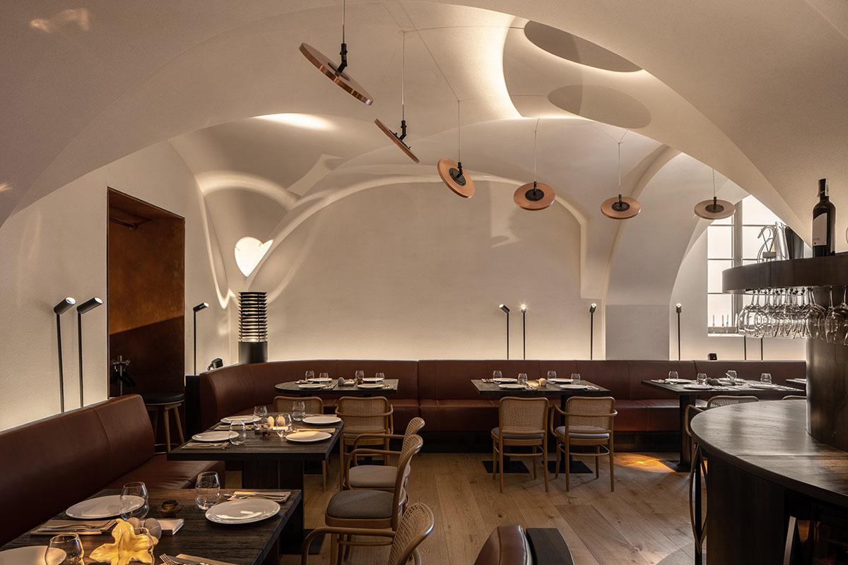 Рестораны Киева фото