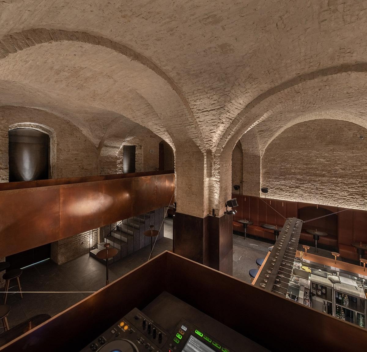 Рестораны в Киеве фото