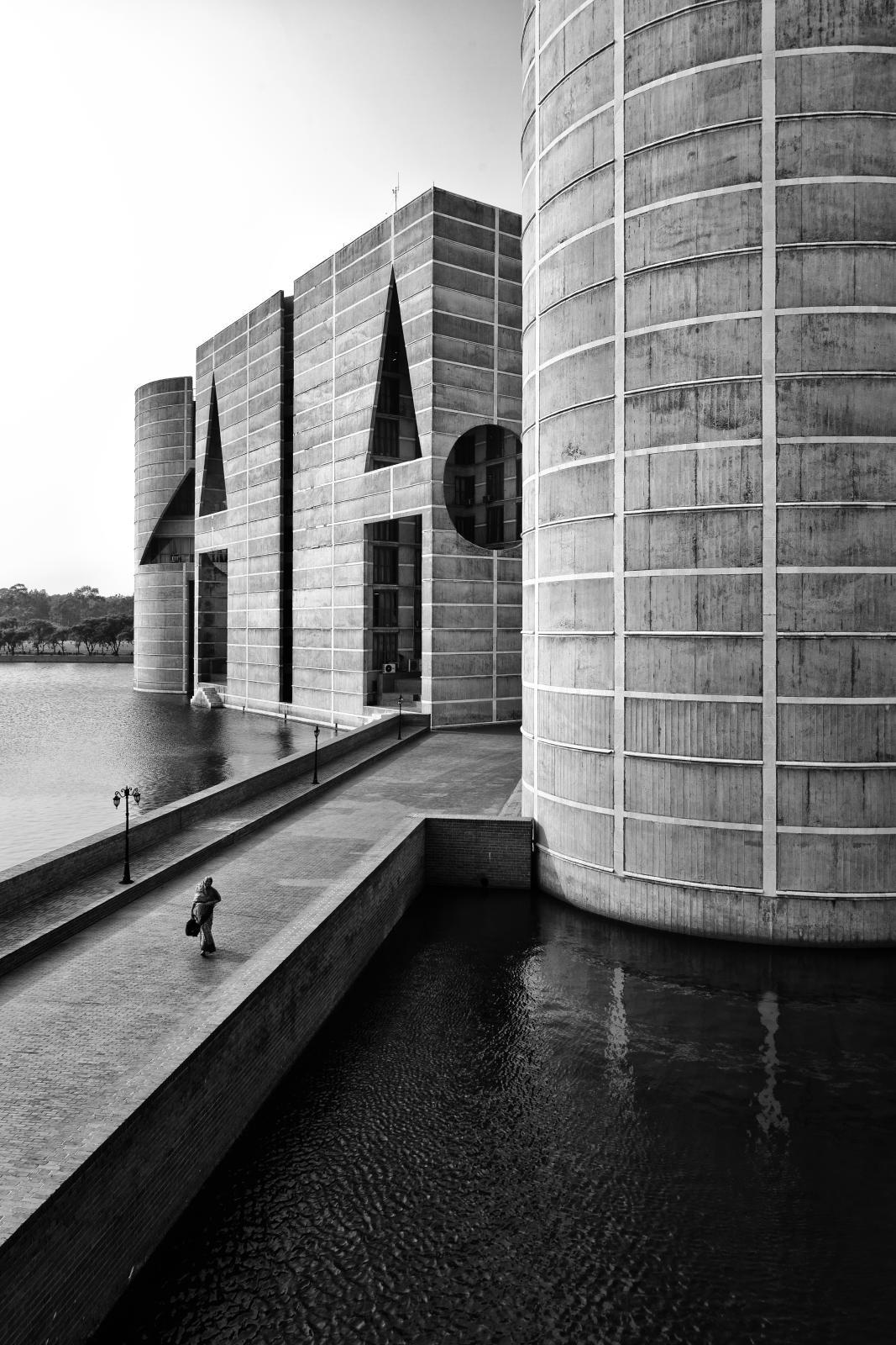 луис кан архитектор фото