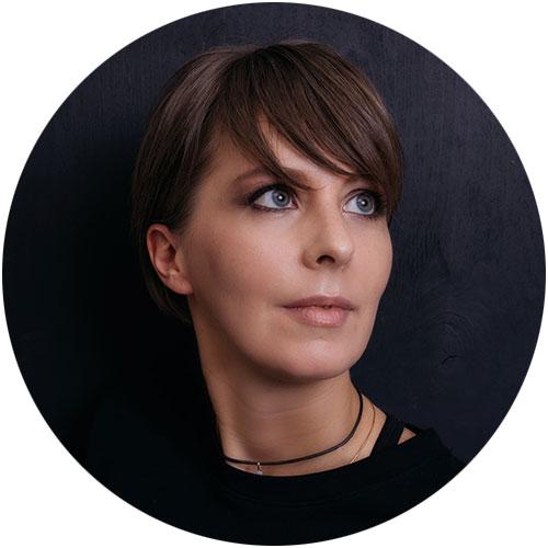 Александра Журавлева фото
