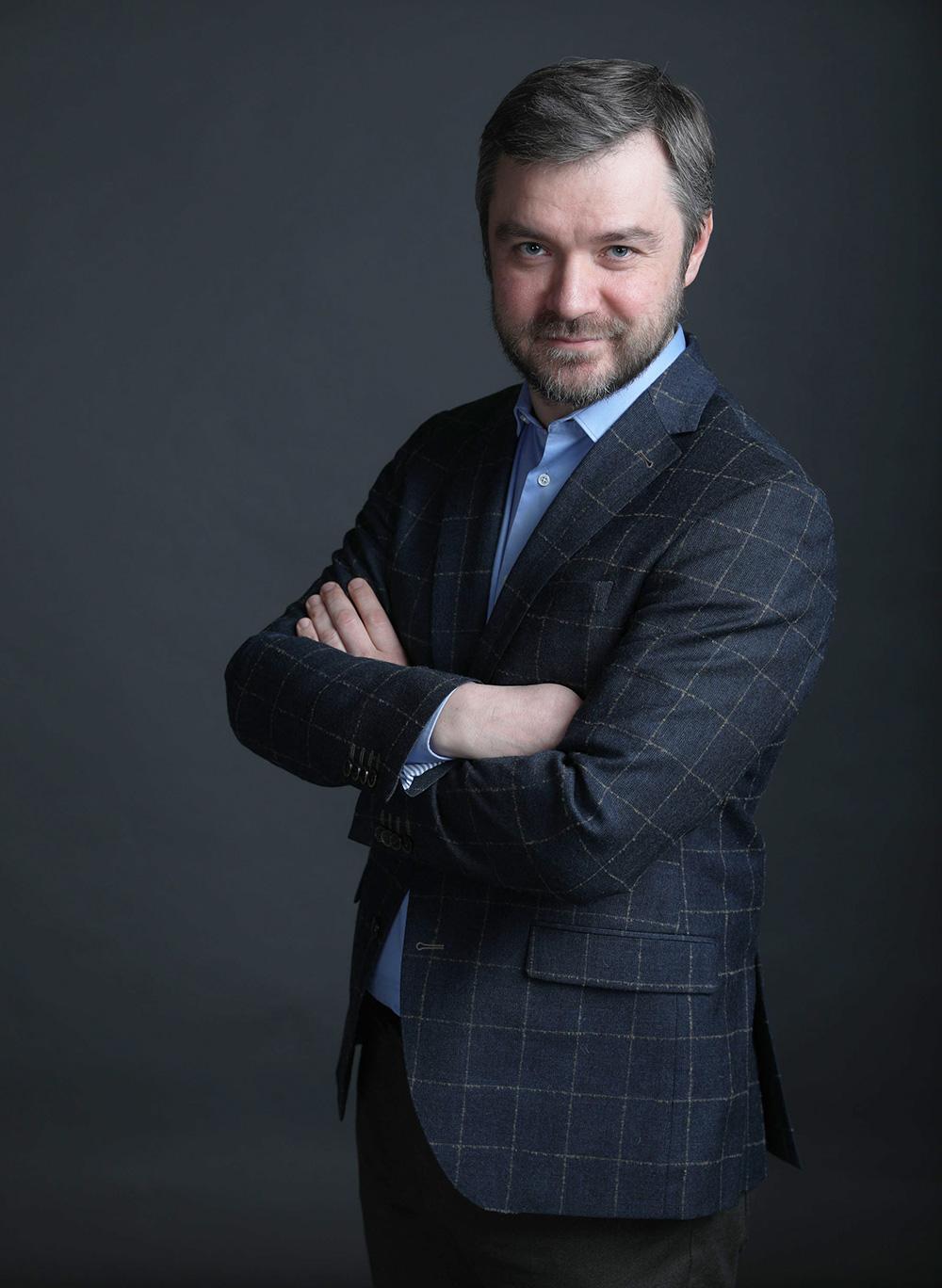 Николай Дмитриев фото