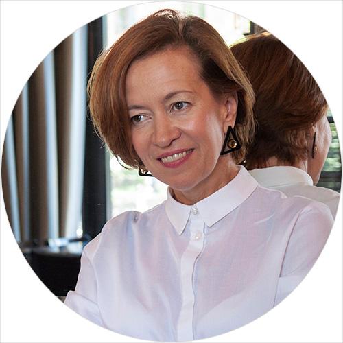 Ирина Налимова фото