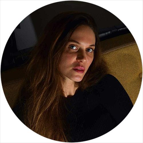 Елена Посохова фото