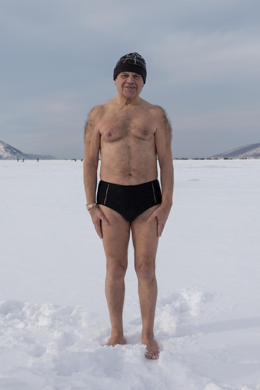 Фотографии моржей фото