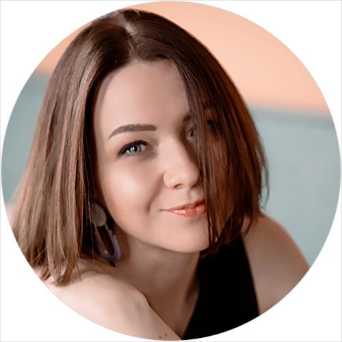 Юлия Мурыгина фото