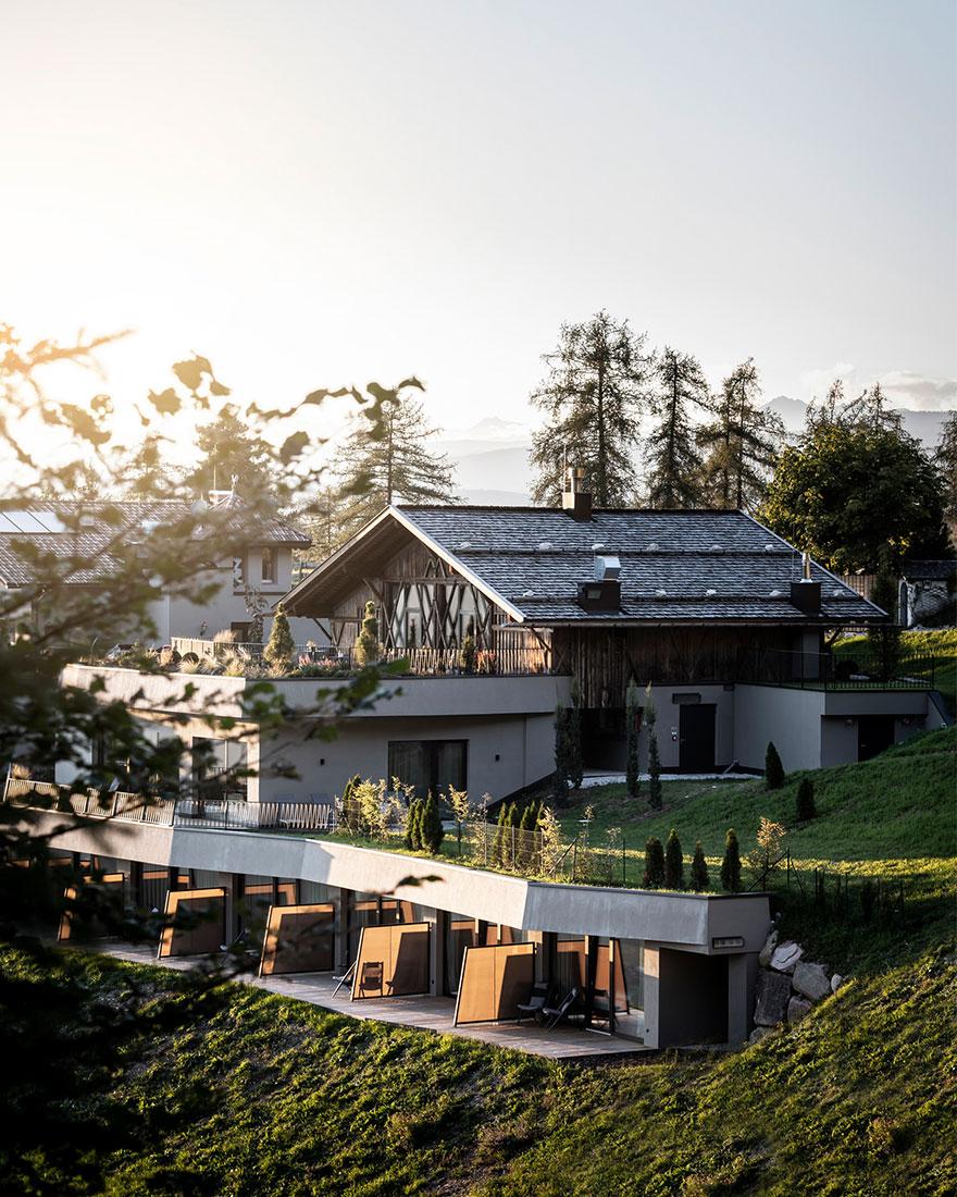 Отель в Тироле фото