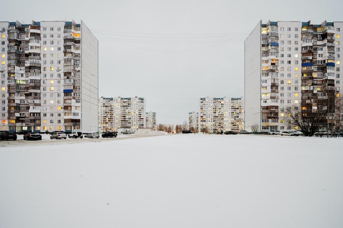 Фотографии сибири фото