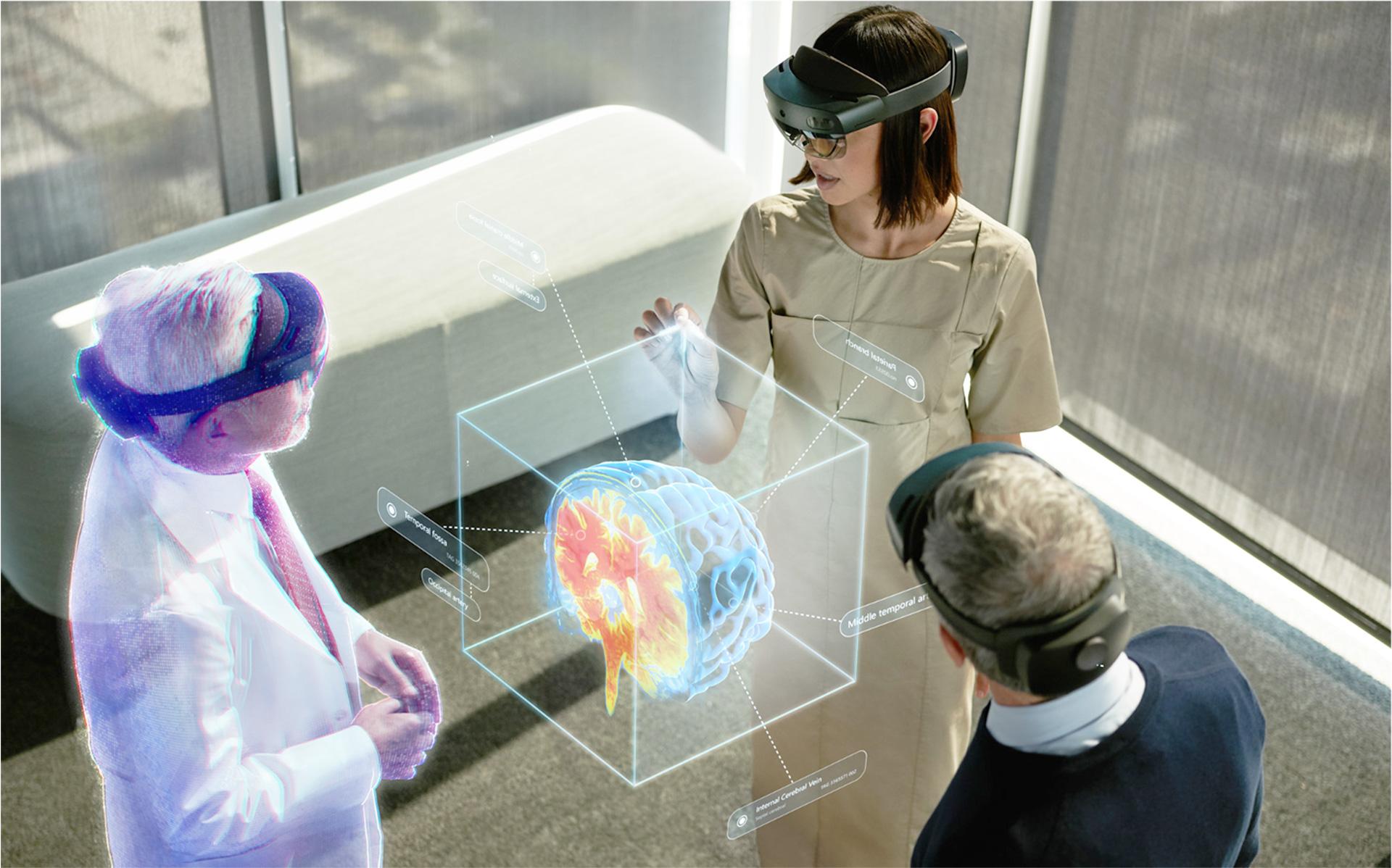 Microsoft инновации фото