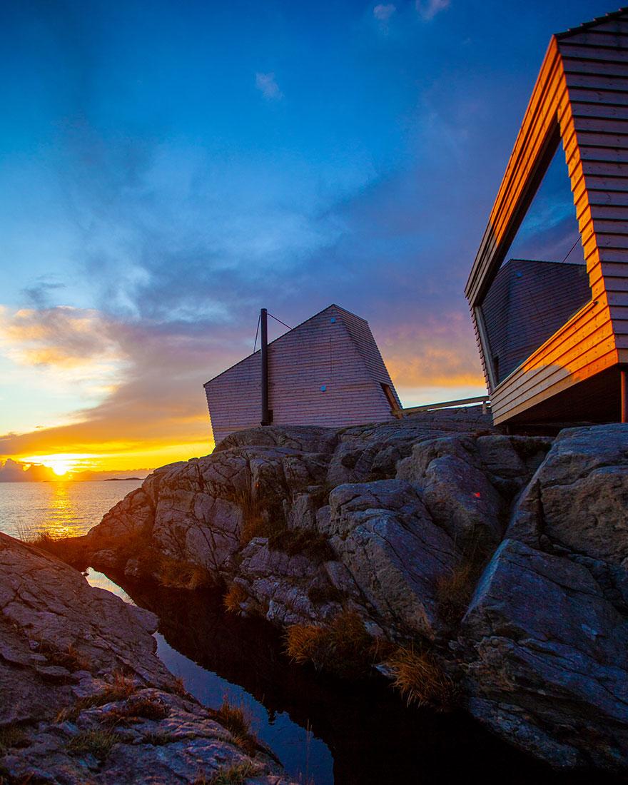 Отели в Норвегии фото