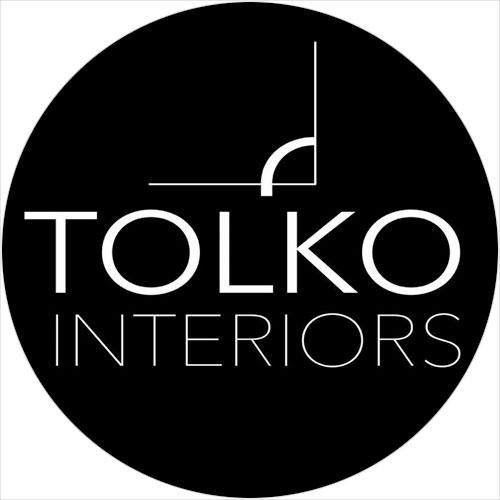 Tolko Interiors логотип фото