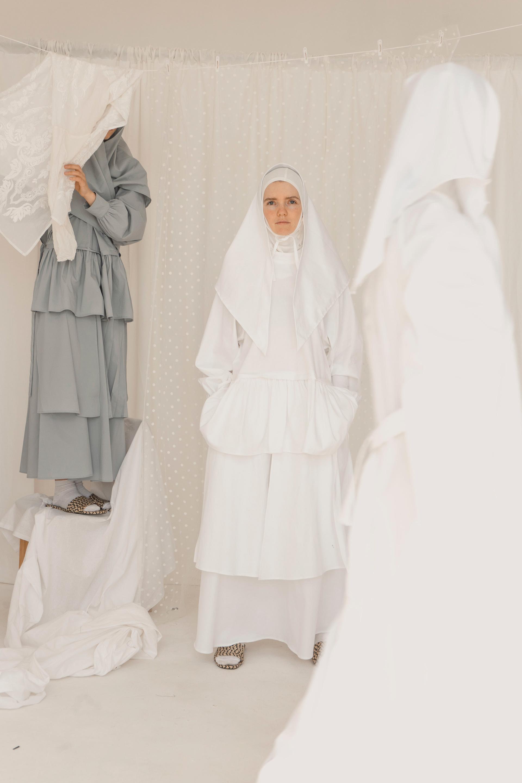 Каролина Павловская мода фото