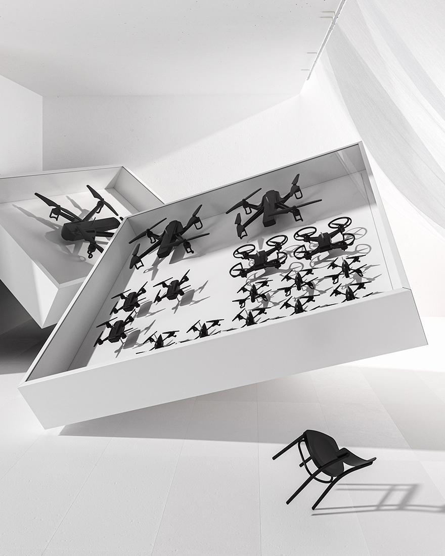 Дизайнерская коллекция Ikea фото