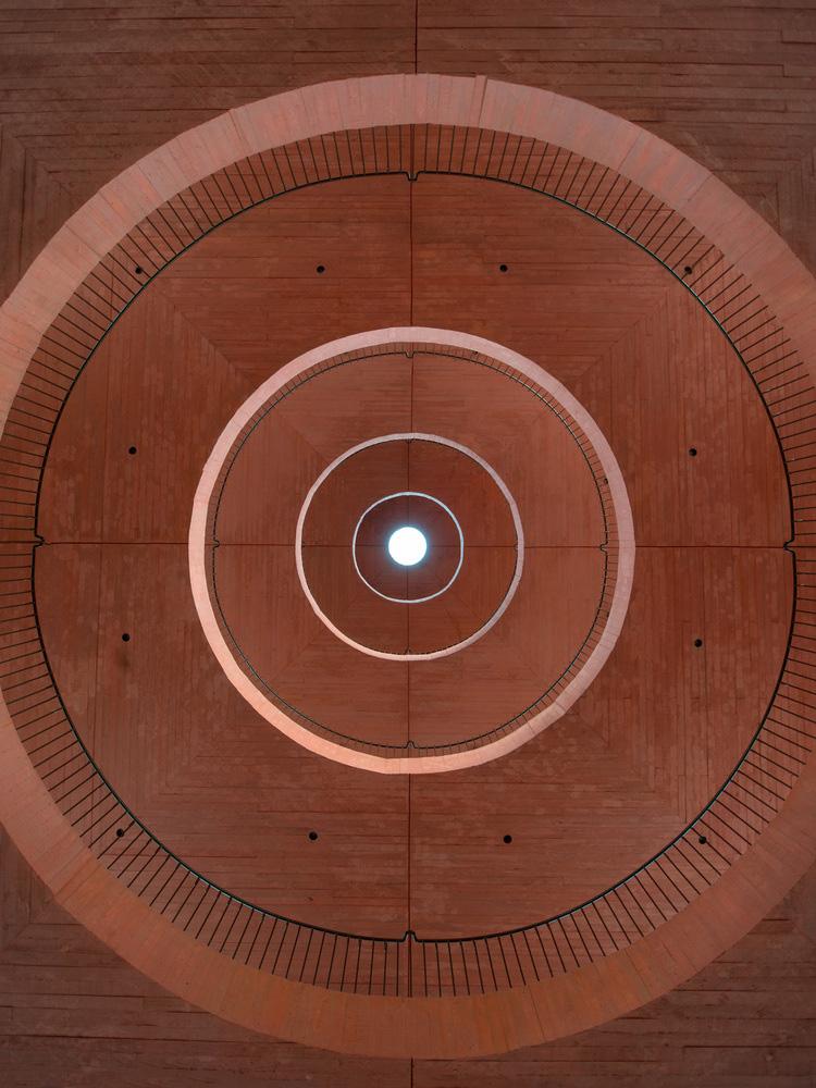 Архитектура в Чили фото