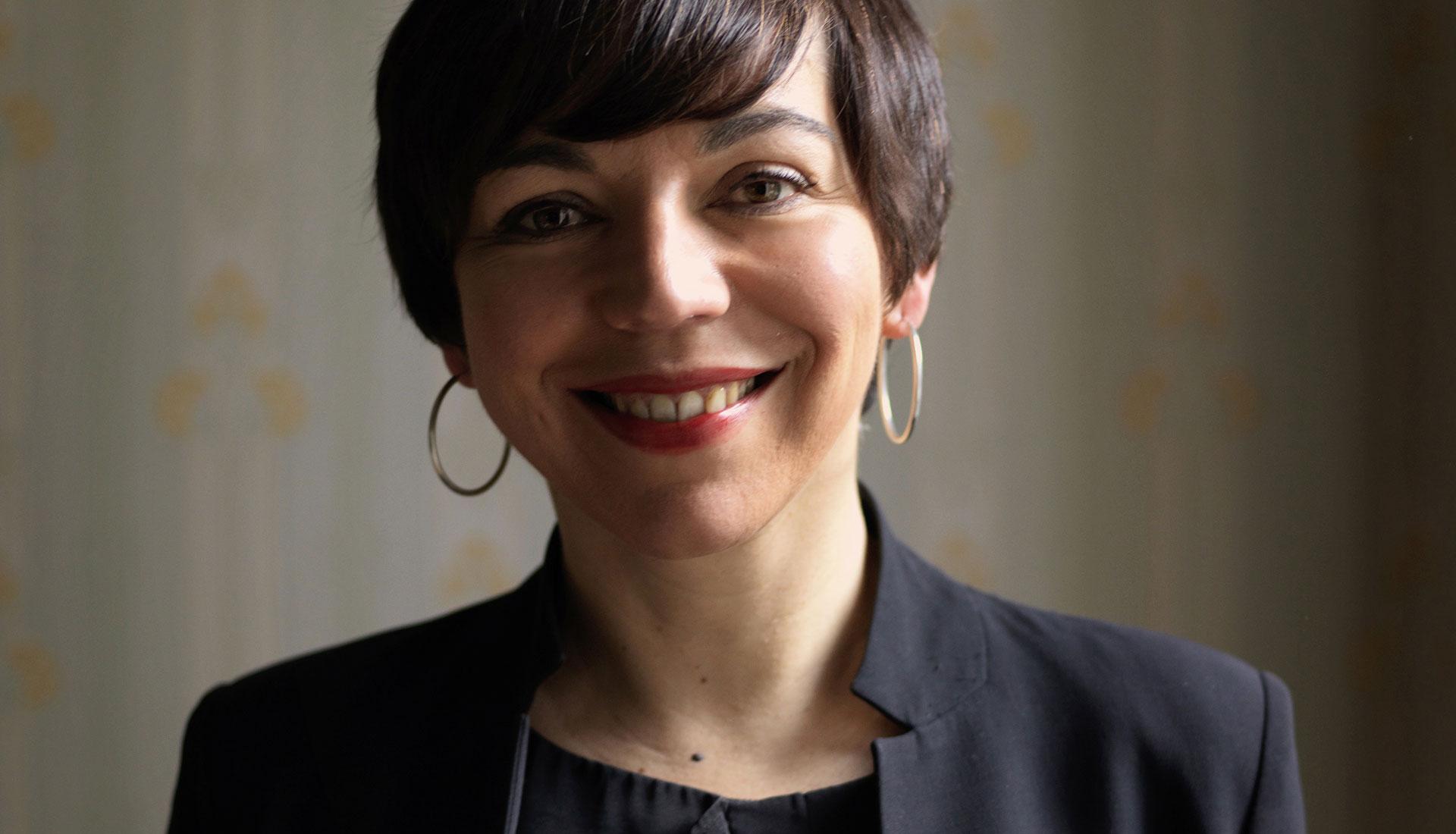Лиз Куарье фото