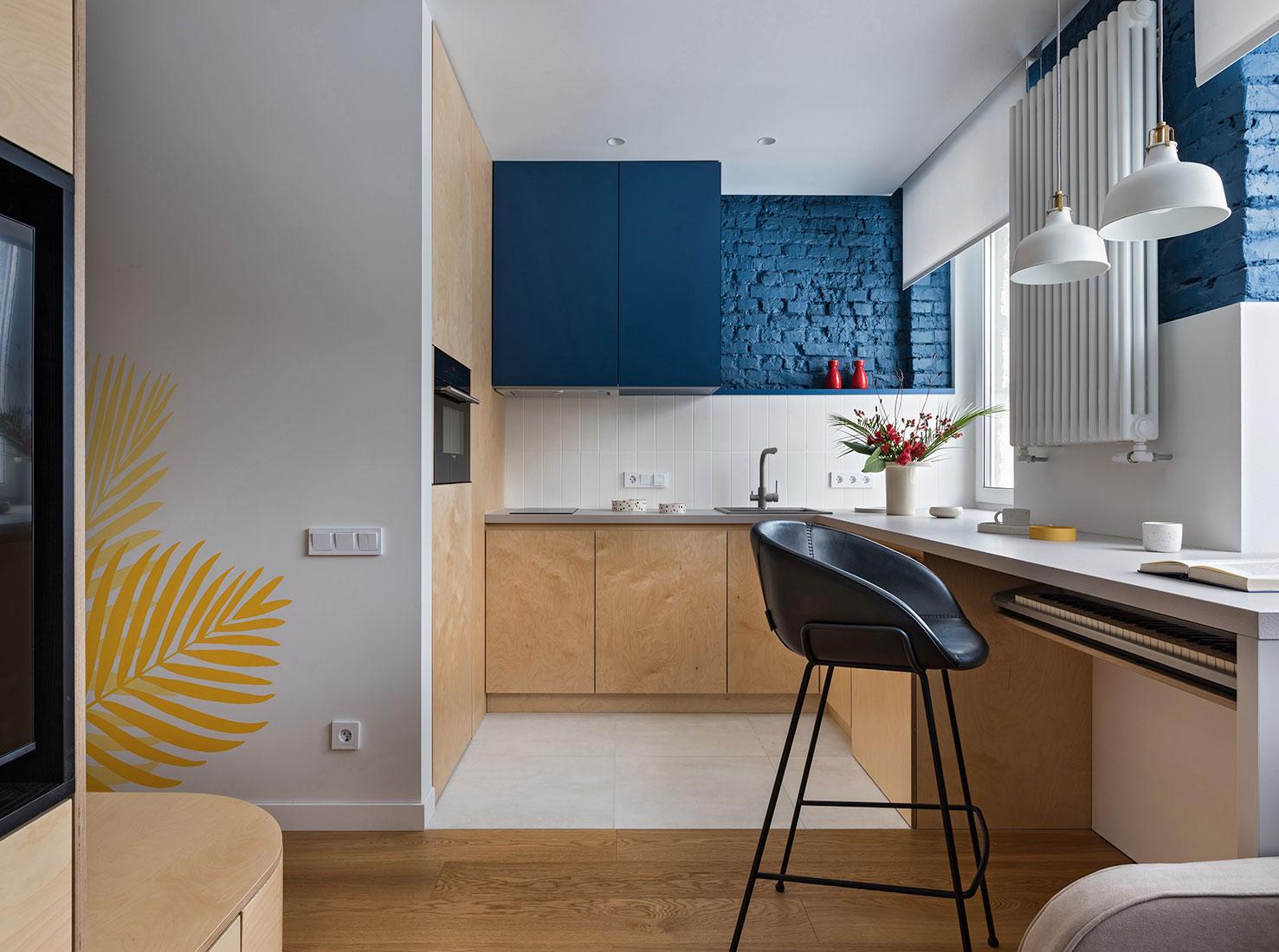 Дизайн квартиры 25 кв метров фото