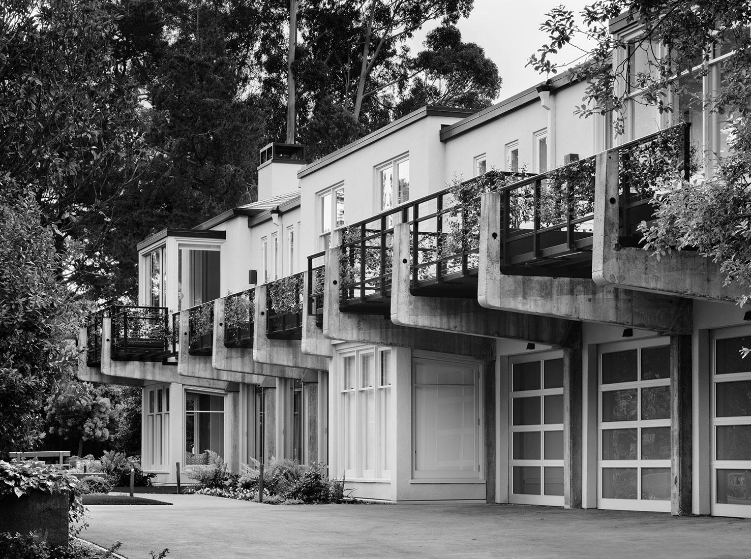 Бруталистская архитектура фото