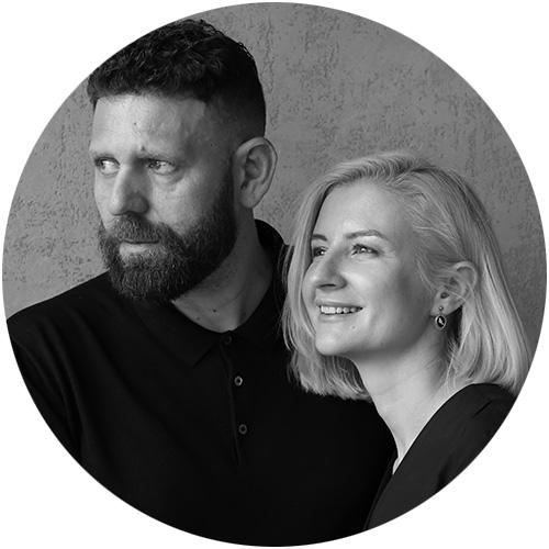 Ольга Яковлева и Павел Стефанов фото