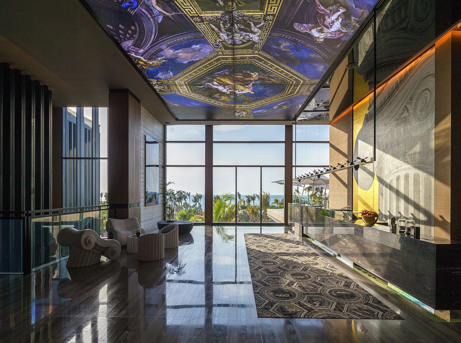 Caesars Palace Dubai фото