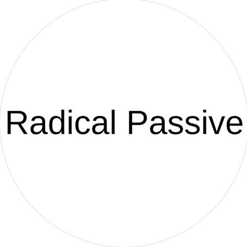 Radical Passive фото