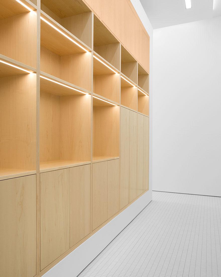 Галерея современного искусства фото